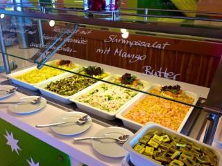 Mein Schiff 2 - Anckelmannsplatz Buffetrestaurant 13