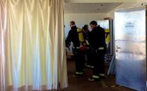 Feueralarm auf Deck 3 der Mein Schiff 2: Crew Drill