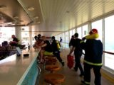 Mein Schiff 2 - Feueralarm - Crew Drill 3