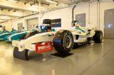 Mein Schiff 2 - Formel 1 Abu Dhabi - YAS Rennstrecke 12