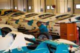 Mein Schiff 2 - Formel 1 Abu Dhabi - YAS Rennstrecke 13