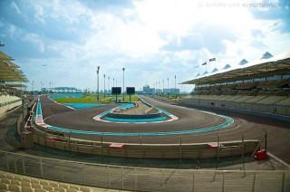 Mein Schiff 2 - Formel 1 Abu Dhabi - YAS Rennstrecke 30