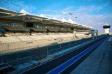Mein Schiff 2 - Formel 1 Abu Dhabi - YAS Rennstrecke 49