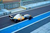 Mein Schiff 2 - Formel 1 Abu Dhabi - YAS Rennstrecke 57