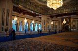 Mein Schiff 2 im Oman - Moschee, Muscat, Fort und Basar 12