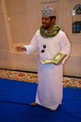 Mein Schiff 2 im Oman - Moschee, Muscat, Fort und Basar 14