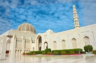 Mein Schiff 2 im Oman - Moschee, Muscat, Fort und Basar 21