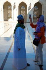 Mein Schiff 2 im Oman - Moschee, Muscat, Fort und Basar 9