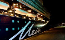 Mein Schiff 2 Reisebericht Orient Kreuzfahrt