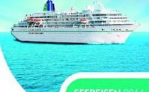 Phoenix Reisen mit neuem Seereisen Katalog 2014