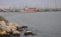 MS Delphin Reisebericht Mittelmeer 2012: Cagliari