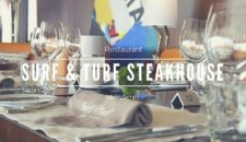 Mein Schiff: Surf & Turf Steakhouse