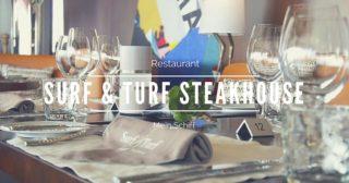Mein Schiff Surf & Turf Steakhouse