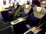 747-400 Business-Class