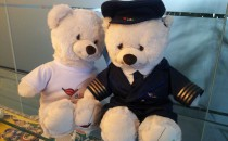 AIDA Bären: Kooperation mit Build-a-Bear an Bord von AIDA