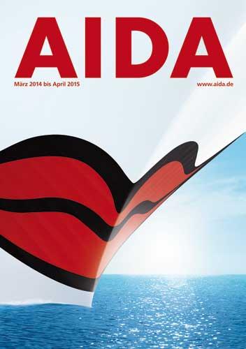 AIDA Katalog 2014-2015