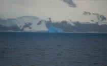 Elephant Island: Reisebericht Antarktis mit MS Delphin