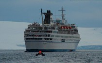 MS Delphin wird nicht verkauft! Buchungsplus von 35% – Expansion mit zweitem Schiff ab 2014