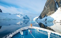 Lemaire Kanal: Reisebericht Antarktis mit MS Delphin