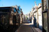 Mausoleum Friedhof in Buenos Aires 12