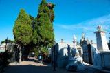 Mausoleum Friedhof in Buenos Aires 17