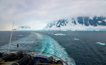 Neumayer Kanal: Reisebericht Antarktis mit MS Delphin