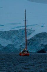 Palmer Archipel - MS Delphin 35