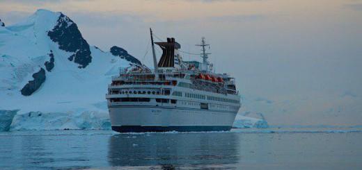 Paradise Bay - MS Delphin 56
