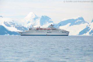 MS Delphin Reiseberichte