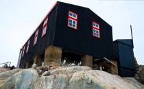 Port Lockroy: Reisebericht Antarktis mit MS Delphin