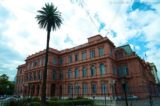 Regierungsgebäude von Buenos Aires