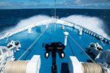 Seetag von Südgeorgien in die Antarktis mit MS Delphin 6