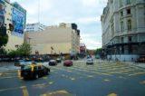 Strassenverkehr in Buenos Aires (1)