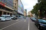 Strassenverkehr in Buenos Aires (2)