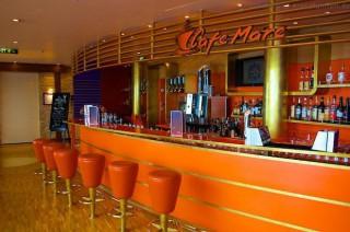 AIDAdiva - Café Mare