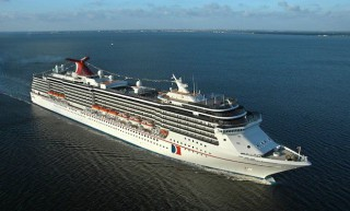 Carnival Miracle / © Carnival Cruise Line