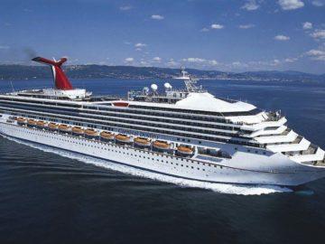 Carnival Sunshine / © Carnival Cruise Line