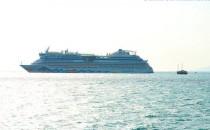 AIDAdiva bis November umgeroutet: Aschdod (Israel) statt Port Said