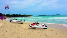 31-Jähriger Carnival Gast starb auf den Cayman Islands
