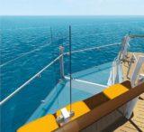Mein Schiff 3 - Blauer Balkon / © TUI Cruises