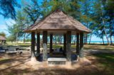 Parkanlage - Muara Beach (1)