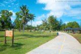 Parkanlage - Muara Beach (10)