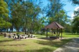 Parkanlage - Muara Beach (5)