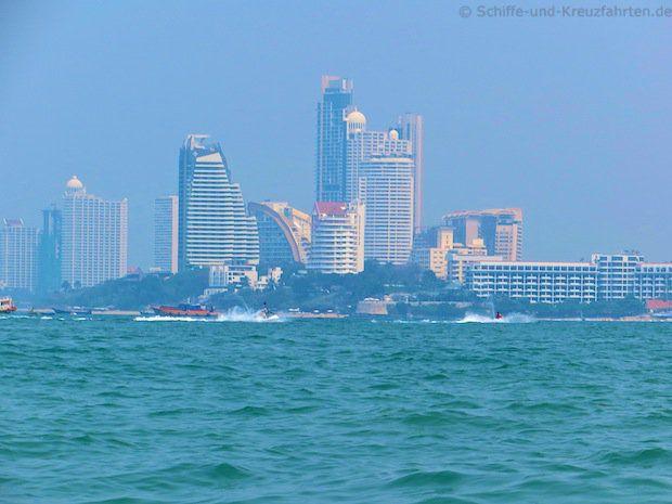 Pattaya mit AIDAdiva - Tag 1 (Laem Chabeng) 15