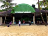 Pavilion am Strand in Sentosa 101