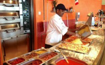 AIDA: Pizzeria Mare – Speisekarte und mehr!