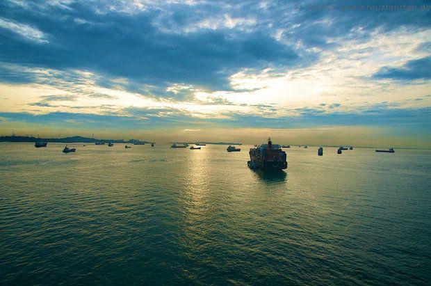 Die neusten Meldungen von Schiffe und Kreuzfahrten auf einen Blick