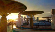 Ashdod: AIDA Ausflüge Route Mittelmeer 17