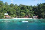 Tauchbasis - Strand in Penang