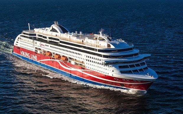 Viking Grace / © Viking Line